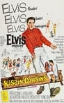 Poster for Kissin' Cousins
