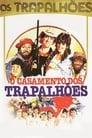 Poster for O Casamento dos Trapalhões