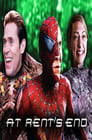 Spider-Man: At Rent's End