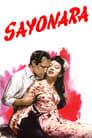 Poster for Sayonara