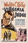 Poster for The Virginia Judge