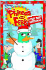 Phineas and Ferb: A Very Perry Christmas