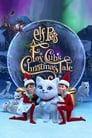 Elf Pets: A Fox Cubs Christmas Tale