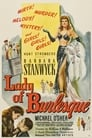]]Film!!Lady Of Burlesque « :: 1943 :: Kijken Gratis Online