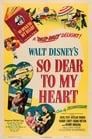 So Dear to My Heart (1948) Movie Reviews