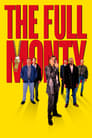 Poster for The Full Monty