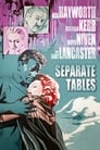 Separate Tables (1958) Movie Reviews