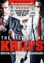 مترجم أونلاين و تحميل The Rise of the Krays 2015 مشاهدة فيلم