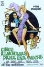 Voir ⚡ Cinco Almohadas Para Una Noche Film Complet FR 1974 En VF