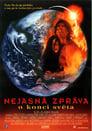Poster for Nejasná správa o konci sveta