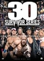 Poster for WWE: 30 Years of Survivor Series
