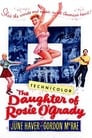 Poster for The Daughter of Rosie O'Grady
