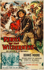 Poster for Perils of the Wilderness