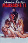 Poster for Slumber Party Massacre II