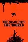 Poster for The Night Eats the World