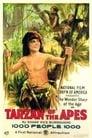 [Voir] Tarzan Chez Les Singes 1918 Streaming Complet VF Film Gratuit Entier