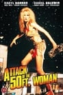 Attack of the 50 Ft. Woman (1993) (TV) Movie Reviews