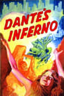 Poster for Dante's Inferno