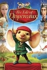 The Tale of Despereaux (2008) Movie Reviews