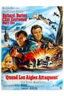 [Voir] Quand Les Aigles Attaquent 1968 Streaming Complet VF Film Gratuit Entier