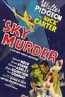Poster for Sky Murder
