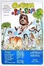 Poster for Costinha, o Rei da Selva