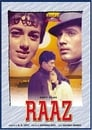 Poster for Raaz