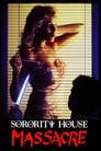 Sorority House Massacre (1986)
