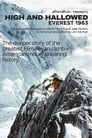 High And Hallowed: Everest 1963 ☑ Voir Film - Streaming Complet VF 2013