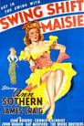 Swing Shift Maisie (1943) Movie Reviews