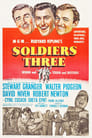 Soldiers Three (1951) Movie Reviews