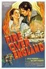 Tűz Anglia felett