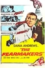 The Fearmakers (1958) Movie Reviews