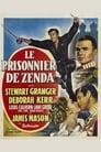 Le Prisonnier De Zenda Streaming Complet VF 1952 Voir Gratuit