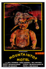 Poster for Mountaintop Motel Massacre
