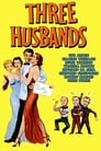 Three Husbands (1950)