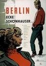 Berlin, Schoenhauser Corner