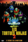 Las tortugas ninja II: El..