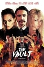 Poster for The Vault