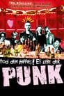 À mort les hippies !! Vive le punk !