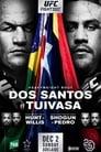 UFC Fight Night 142: dos Santos vs. Tuivasa (2018)