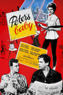 Poster for Peters baby
