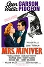 Mrs. Miniver (1942) Movie Reviews
