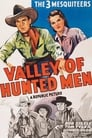Valley of Hunted Men (1942)