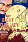 The Night Club Lady ☑ Voir Film - Streaming Complet VF 1932