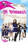 مترجم أونلاين و تحميل St Trinian's 2: The Legend of Fritton's Gold 2009 مشاهدة فيلم