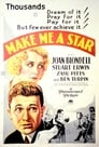Poster for Make Me a Star
