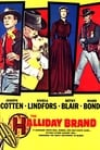 The Halliday Brand (1957) Movie Reviews