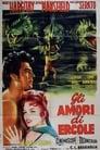 😎 Gli Amori Di Ercole #Teljes Film Magyar - Ingyen 1960