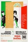Poster for Irma la Douce